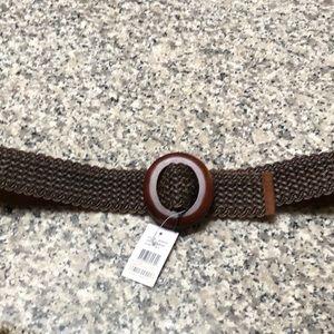 ❤️ 5/$15 Steve Madden belt